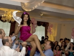 Salmon bat mitzvah album