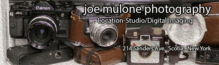 Joe Mulone Photography